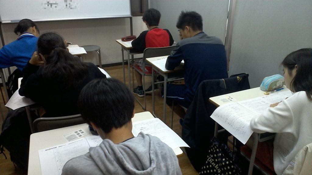 月曜補講 0507_北小金_03