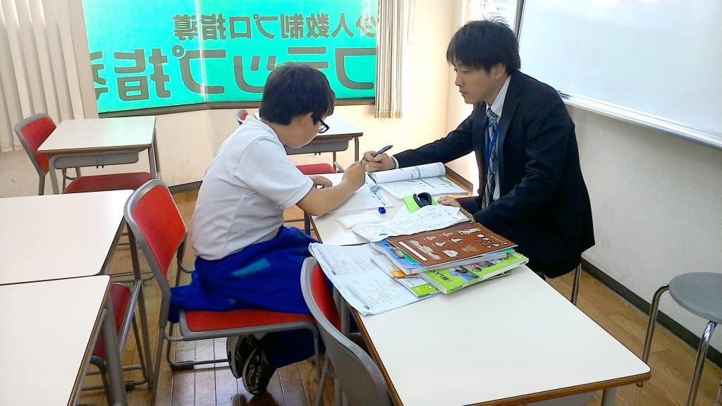 自習室 の様子_北小金教室_0512