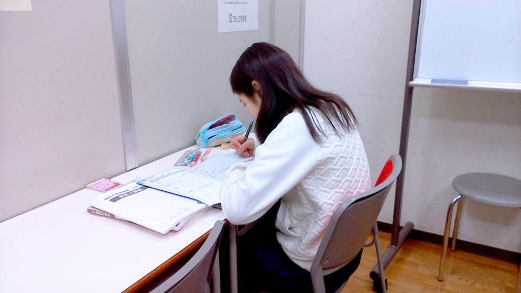 自習室 の様子_北小金教室_0526