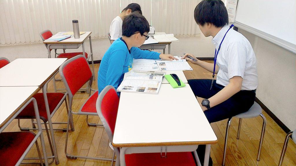 学校ワーク 学習会_0602 北小金教室_01