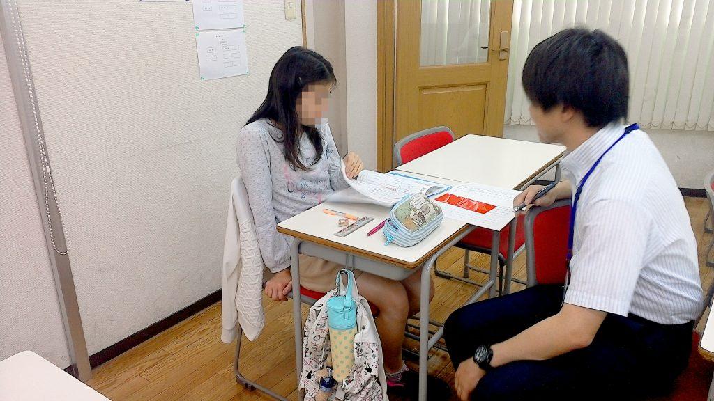 学校ワーク 学習会_0602 北小金教室_03