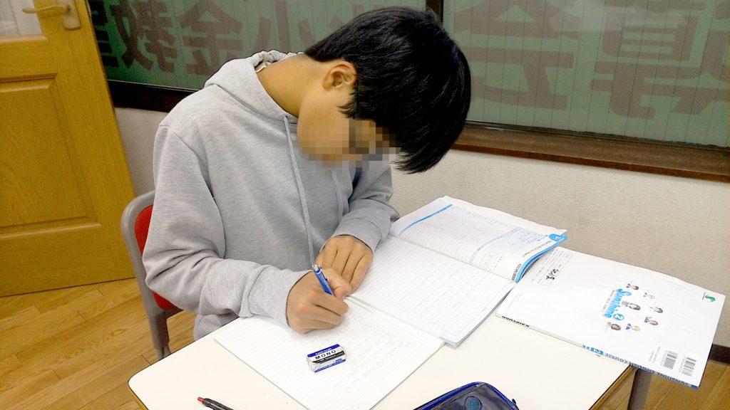 学校ワーク 学習会_0616 北小金教室_01