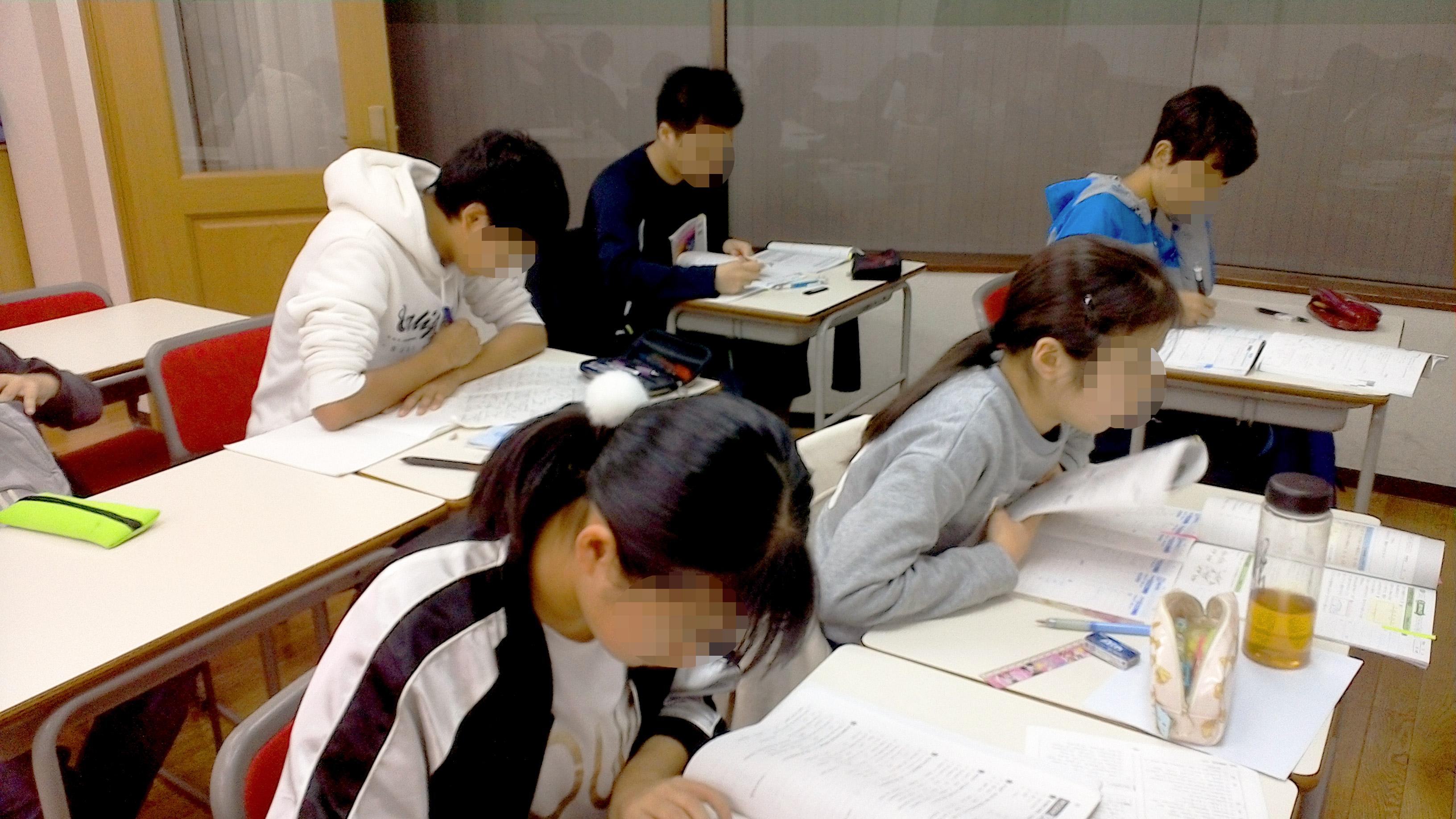学校ワーク学習会 1110_北小金_03