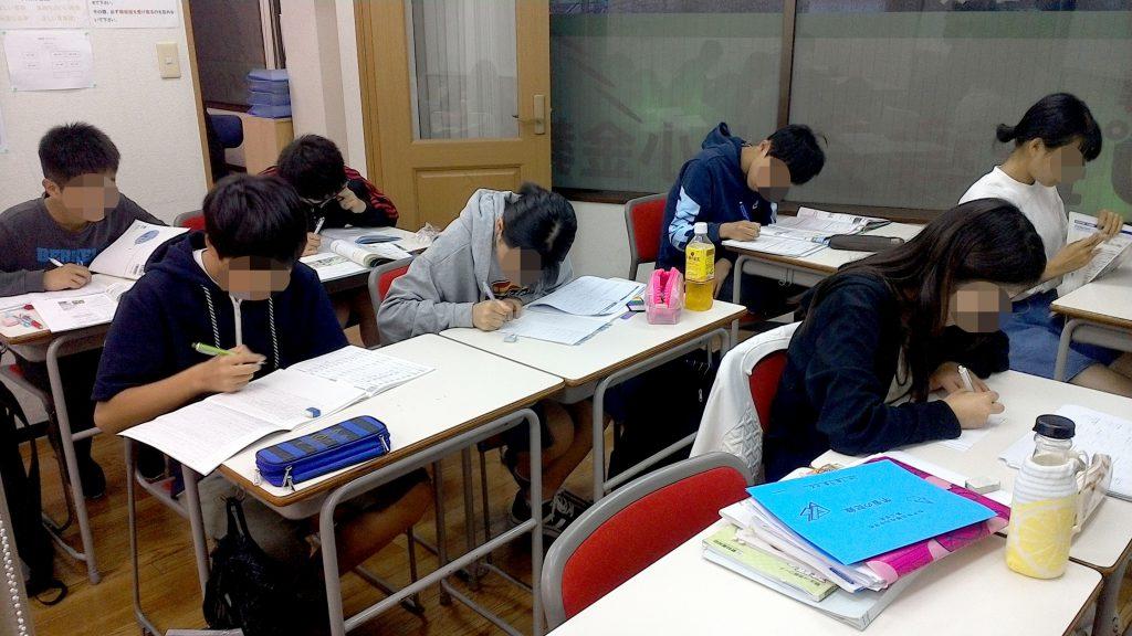 期末テスト_直前補講 北小金教室 190615_05
